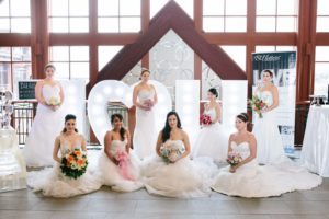 Richmond Boutique Wedding Show