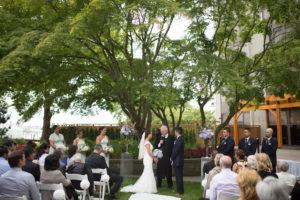 Tracy & Derek - Ceremony