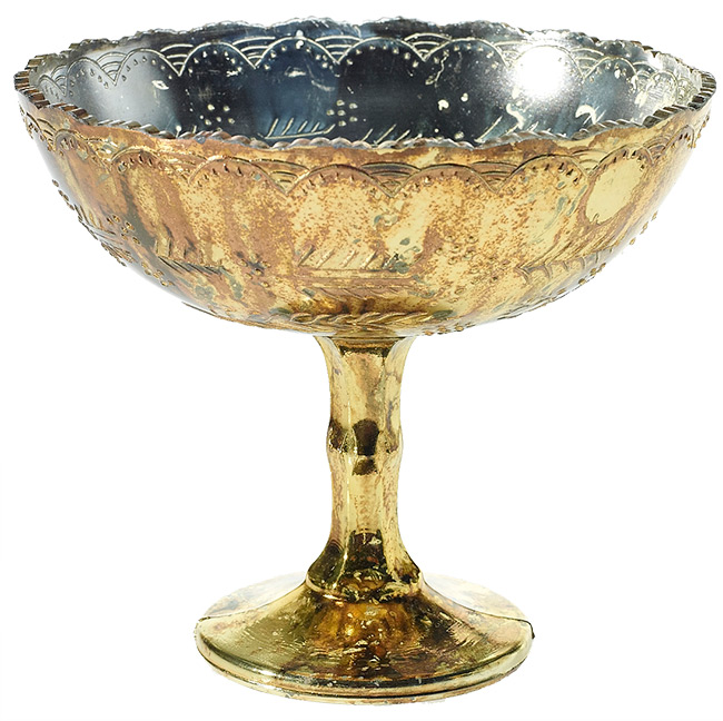 Gold Compote