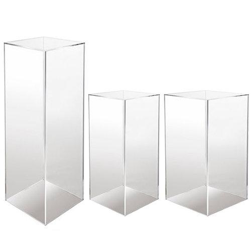 Clear Columns
