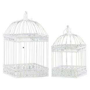square birdcages