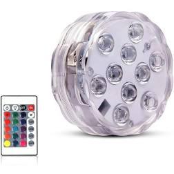 LED Puck Lights